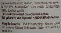 bionella - Inhaltsstoffe - de