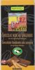 Chocolat noir au gingembre - Product