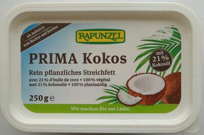 Prima Kokos - Produkt