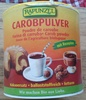 Poudre de caroube - Product