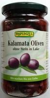 Kalamata Oliven ohne Stein in Lake - Produit