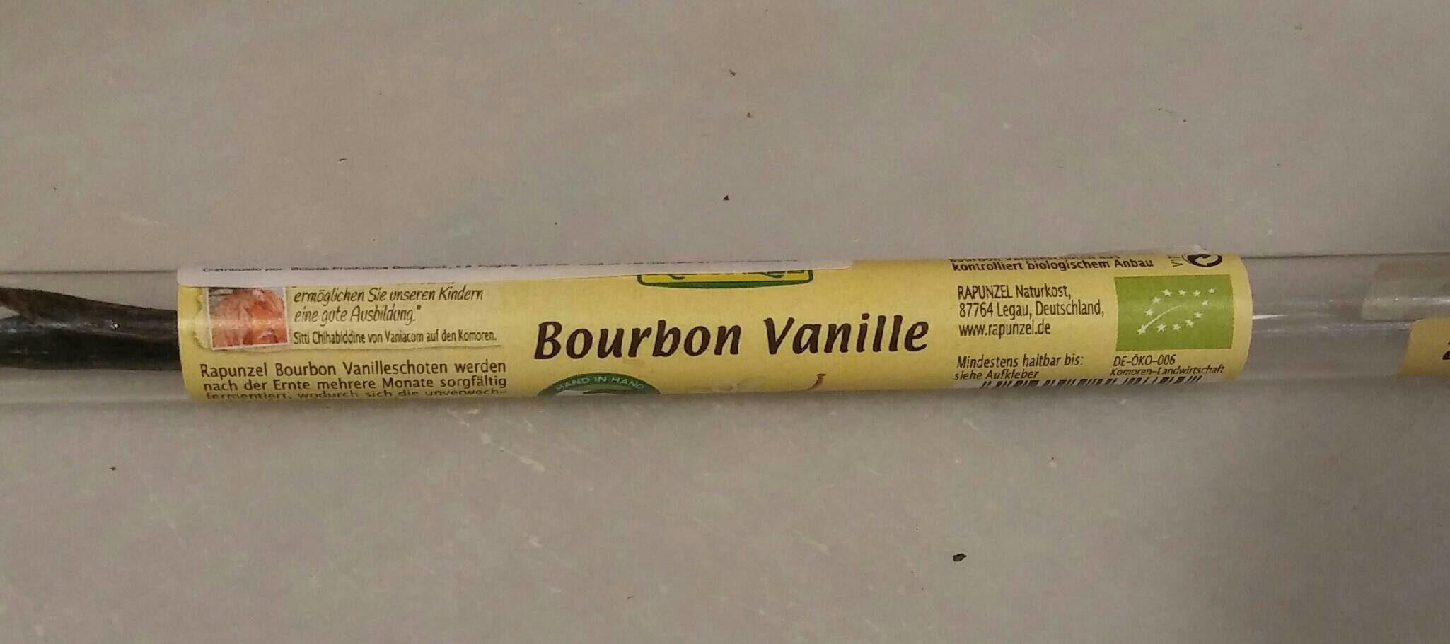 Vainilla de Bourbon en Rama - Product