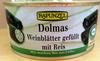Dolmas - Produkt