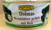Dolmas - Product