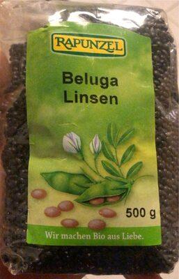 Beluga Linsen - Prodotto - de