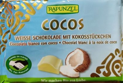 Cocos - Product - fr
