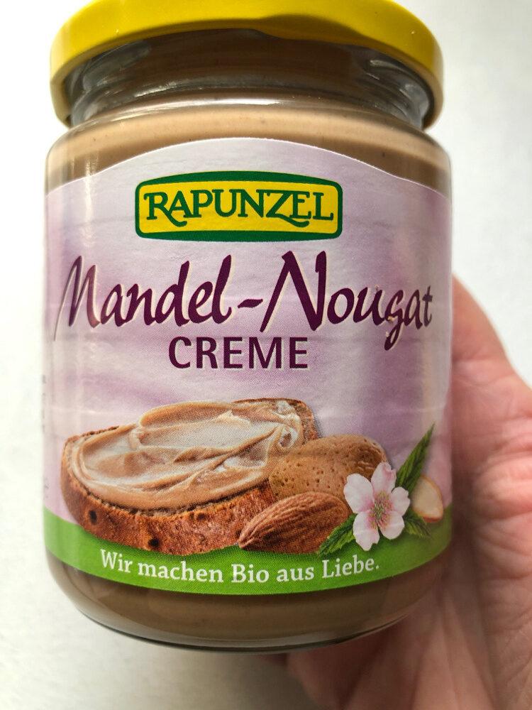 Mandel-Nougat - Product