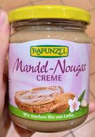 Mandel-Nougat Creme - Produkt - de