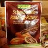 Schokolasen Pudding-Pulver - Prodotto