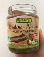 Praliné-Noisette - Product