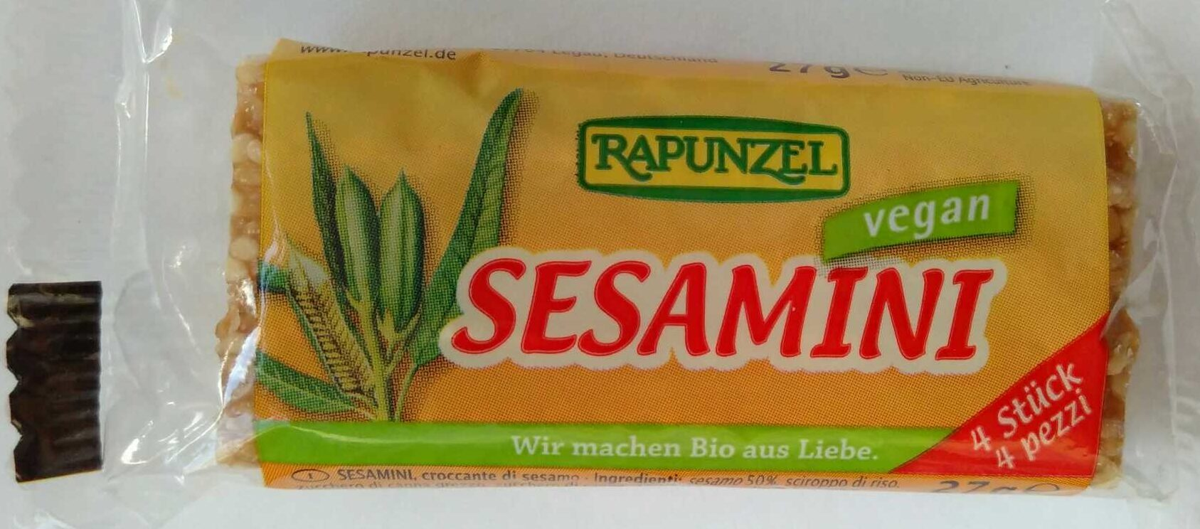 Sesamini - Produit - de