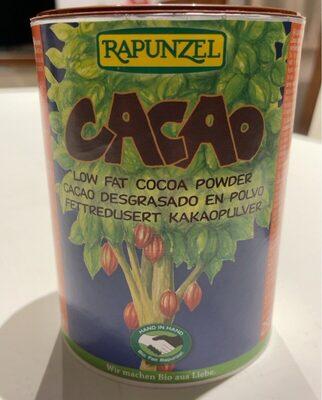 Poudre de Cacao - Produit - fr