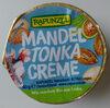 Creme Mandel Tonka - Product