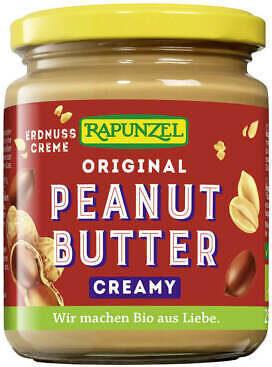Original Peanutbutter Creamy - Prodotto - de