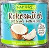 Kokosmilch - Produit