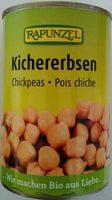 Kichererbsen - Product