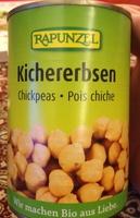 Kichererbsen - Produit