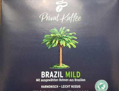 Brazil Mild - Produkt - de