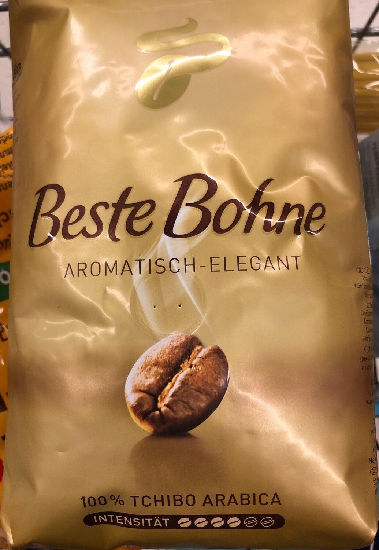 Beste Bohne - Product - de