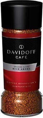 Davidoff Café, Arome Riche, 100g - نتاج - fr
