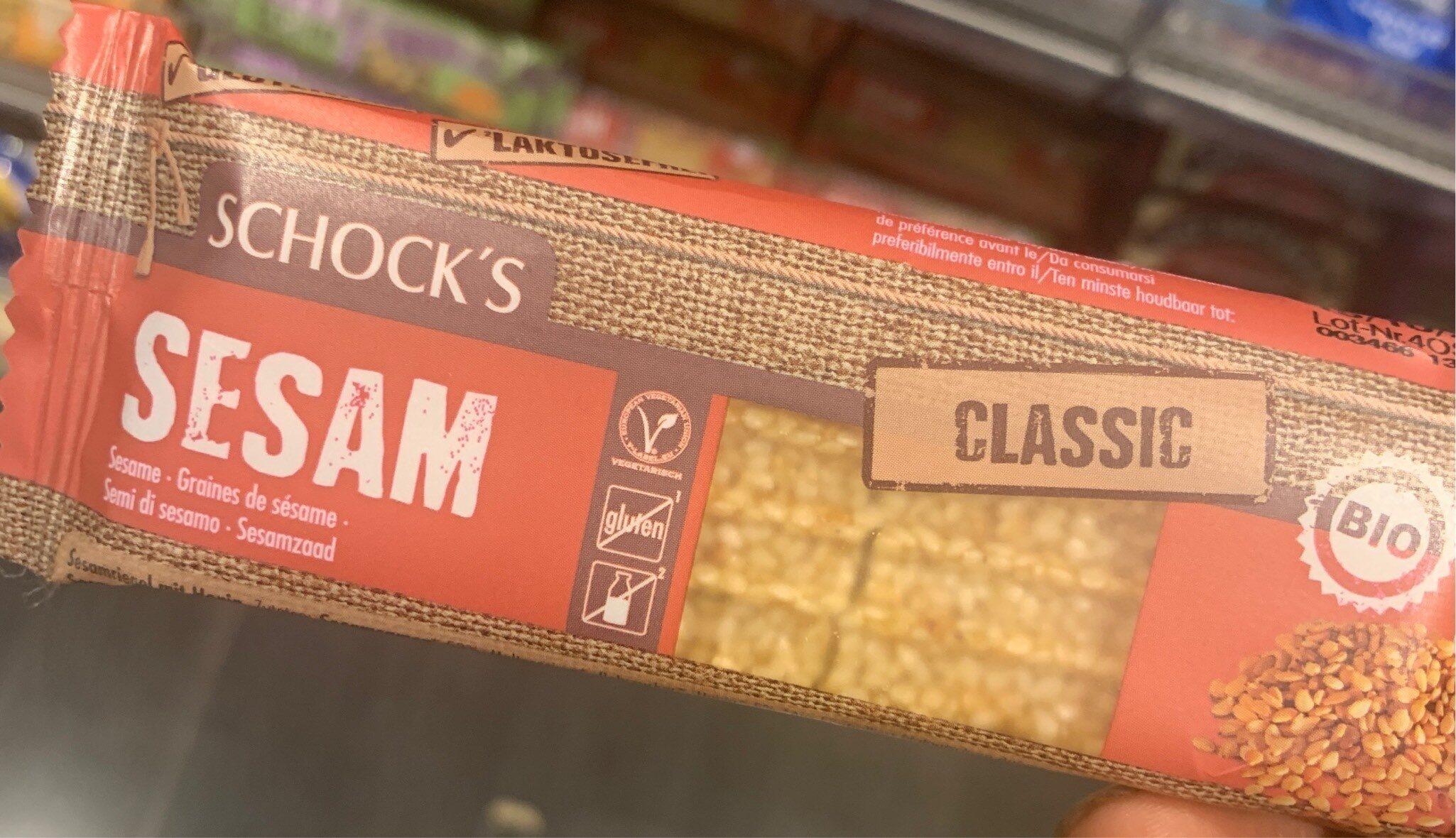 Sesam - Product - fr