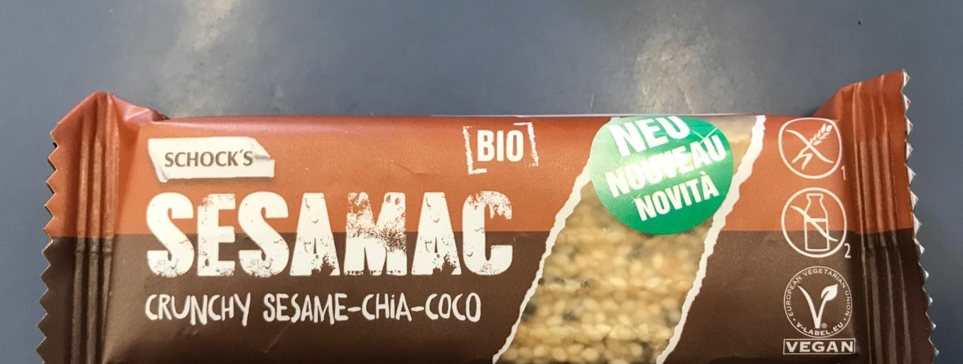 Sesamac - Product