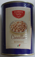 Cannellini Bohnen - Product