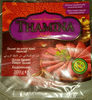 Salami de dinde Thamina Halal - Produit