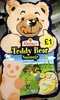 teddy bear sausage - Product