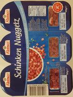Schinken Nuggetz - Product - en