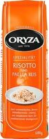 Oryza Risotto & Paella Reis Lose 500 G - Produkt - de