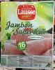 Jambon Supérieur - Produit
