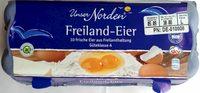 Freiland-Eier - Produkt