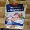 Weizenvollkornmehl - Produkt