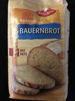 Bauernbrot Backmischung - Produit - fr