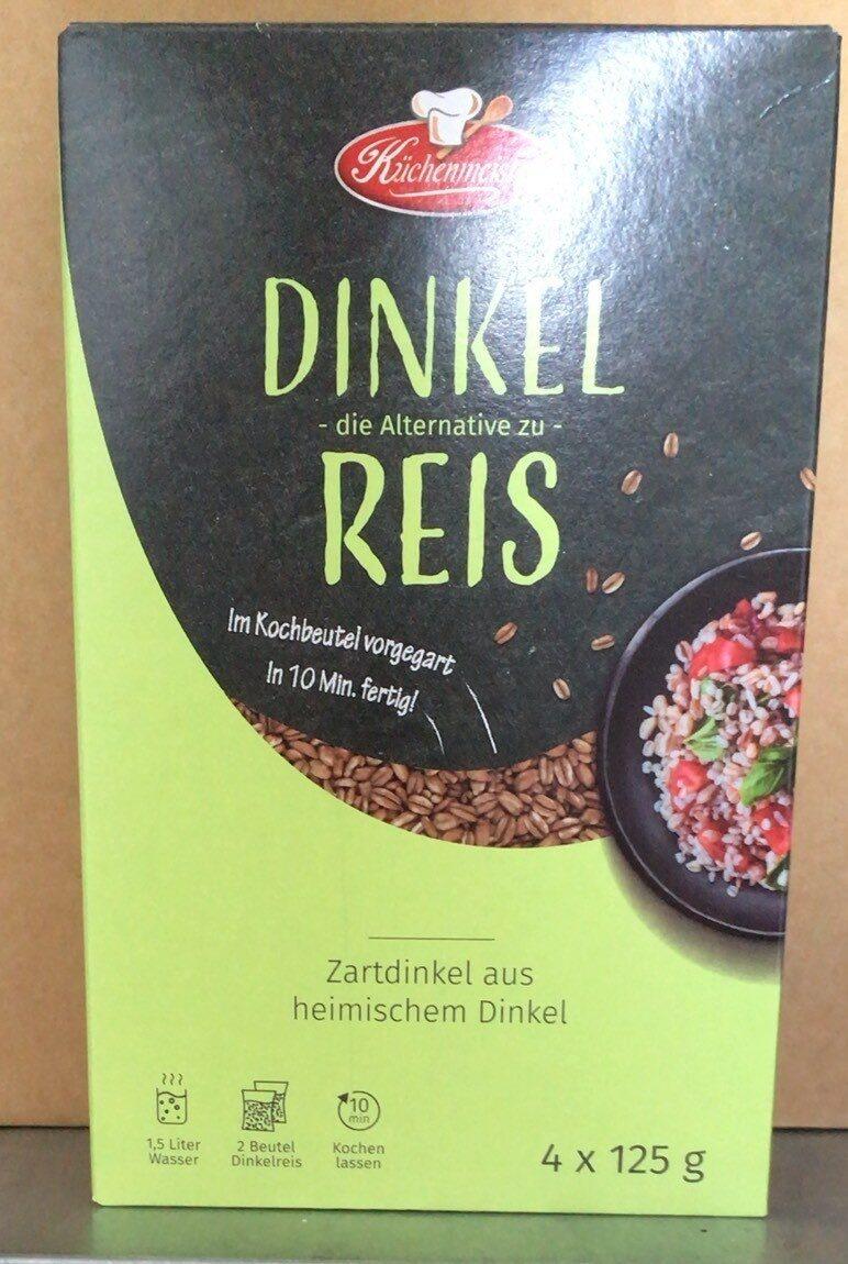 Dinkel - Produkt - de