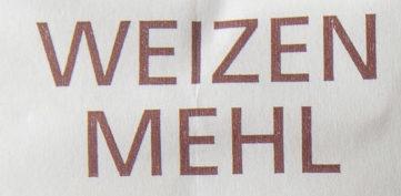 Pizza Mehl - Zutaten - de