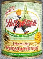 Filder Spitzbüble - Produkt