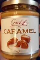 Caramel - Produkt