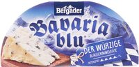 Bavaria blu Der Würzige - Produit - de