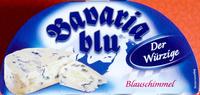 Bavaria blu Der Würzige - Produkt