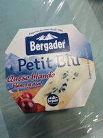 Petit Blu - Ingredients