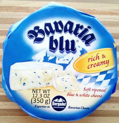 Bavaria blu - Producte - es