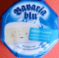 Bavaria blu - Produkt