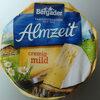 Almzeit cremig-mild - Product