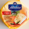 Almkäse Chili - Product