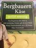 Bergbauern Käse Bergader - Produkt