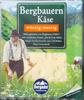 Bergbauern Käse würzig-nussig - Product