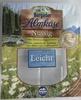 Bergader Almkäse Nussig Leicht - Product