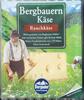Bergbauern Käse Rauchkäse - Product